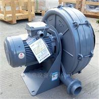 3.7KWHTB100-505中国台湾多段透浦式中压鼓风机