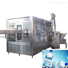 矿泉水小瓶装灌装生产线