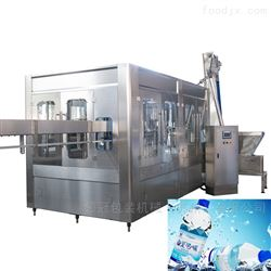 山泉水饮料灌装生产线
