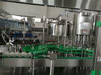 玻璃瓶饮料生产线