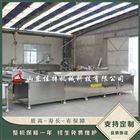 全自动丸子蒸煮线 肉丸子成套加工设备