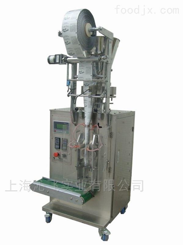 酵素果冻粉包装机