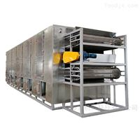 8000全自动多层烘干机   烘干流水线