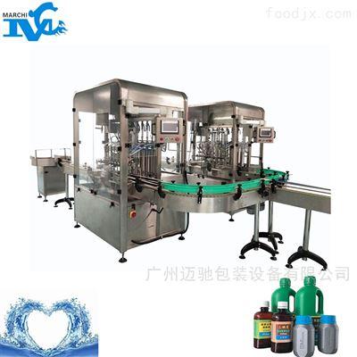 消毒液液体灌装机