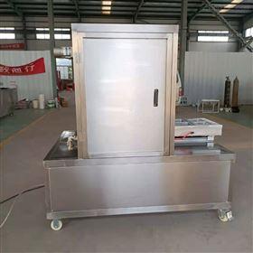 固体颜料盒式气调包装机