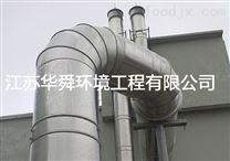 双层不锈钢保温烟囱
