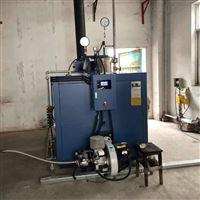 立浦热能蒸电缆用500kg低氮燃气蒸汽发生器