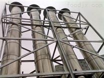 预制式双层不锈钢烟囱具有良好的气密性