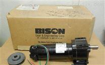 美国BISON电机