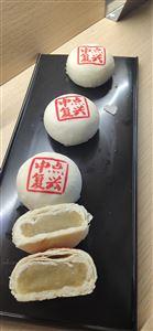 苏式月饼自动印章机