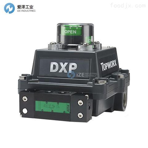 TOPWORX阀门控制器DXP-L21BN4B0000B7940