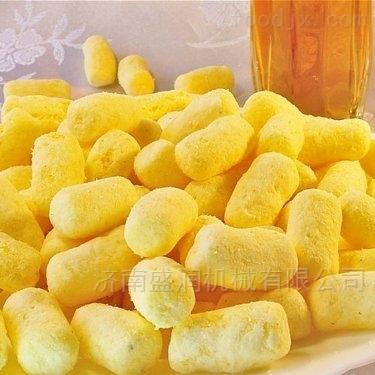 膨化玉米棒食品加工机械设备