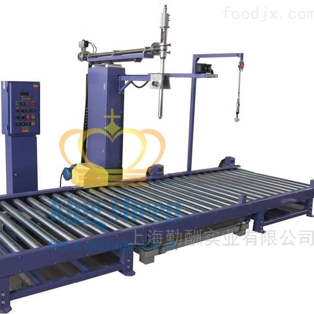 灌装bb平台appADF-1200L4节流装置灌装秤