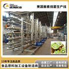 定制供应 酶解罐发酵罐 果蔬酵素成套生产线