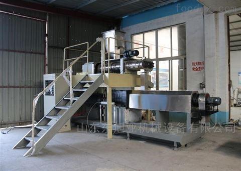 五谷杂粮营养粉自动化生产线