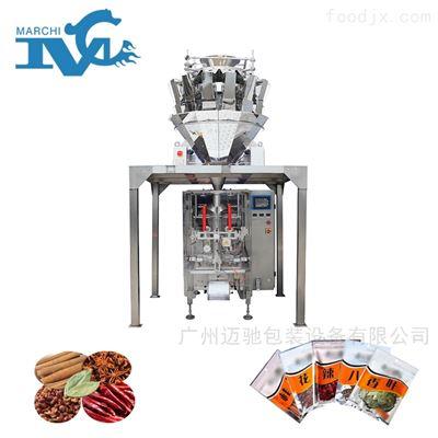 全自动调味品包装机械