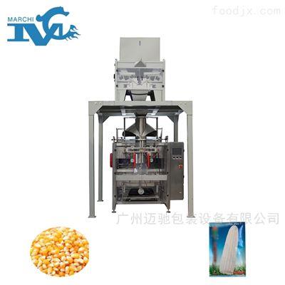 玉米种子定量包装机