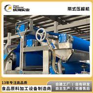 CXL-ZZ厂家直供 商用大型果蔬带式榨汁机 压榨机