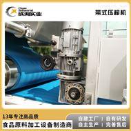 CXL-ZZ厂家定制 带式压榨机 生姜汁压滤机