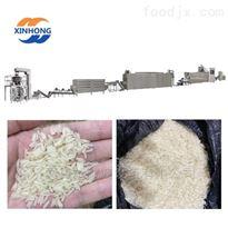 XH-85型自热米饭膨化机 火锅米生产线