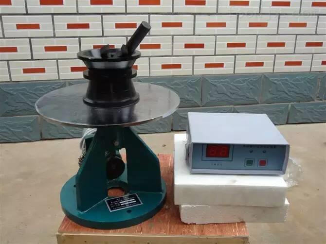 砂浆泌水率跳桌