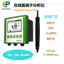 氯根离子测量仪PM8202I