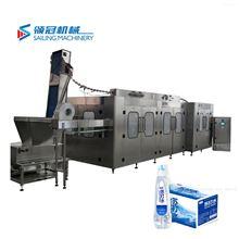 水生产线 苏打水灌装机