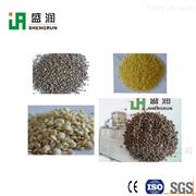 TSE70济南营养米加工机械  强化大米生产线