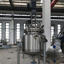 电加热多功能不锈钢反应釜