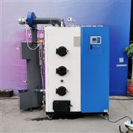 LSH0.2-0.7-M200KG生物质蒸汽发生器供应低耗热风炉