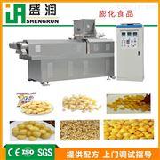 TSE70膨化零食生产设备价格  休闲小食品生产线