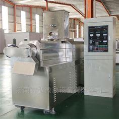 XH-85型宠物饲料颗粒膨化机 全自动猫粮狗粮生产线