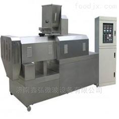 XH-85型猫粮狗粮食品生产设备 猫狗粮膨化机