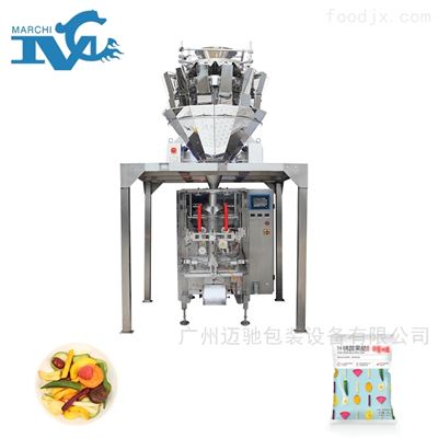 果蔬脆包装机