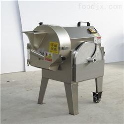 球茎型切菜机