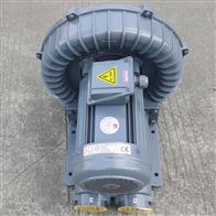 2.2KW吸气除尘进口RB-033全风环形鼓风机