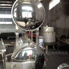 800/1500高温高压食品杀菌釜设备