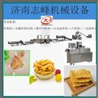 膨化锅巴食品加工设备