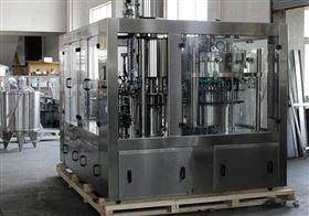 全自动碳酸饮料灌装设备
