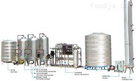 纯净水生产线*