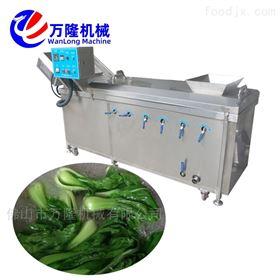 PT-22专业生产空心菜杀青机辣椒漂烫机品质优良