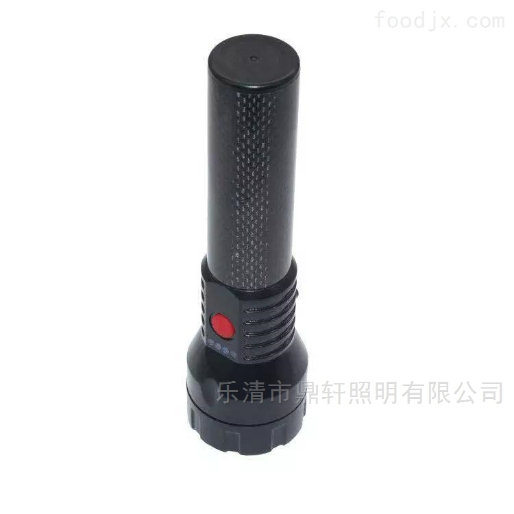 手电筒铁路钢厂LED多功能巡检应急照明电筒