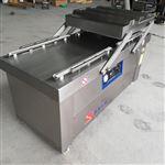 DZ-700/2S番茄牛腩真空充气封口机 真空包装机