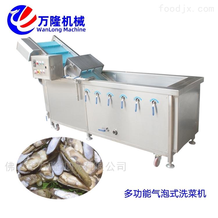 优质莴苣清洗机产量高