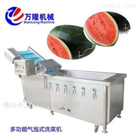 QB-25现货定做青瓜清洗机产量高