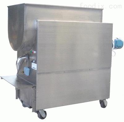 卧式搅拌酱类电动灌装机