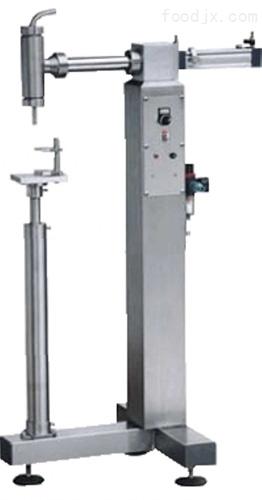 单头立式液体灌装机 DLY型