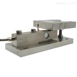 配料定量控制称重模块 5吨反应釜称重系统