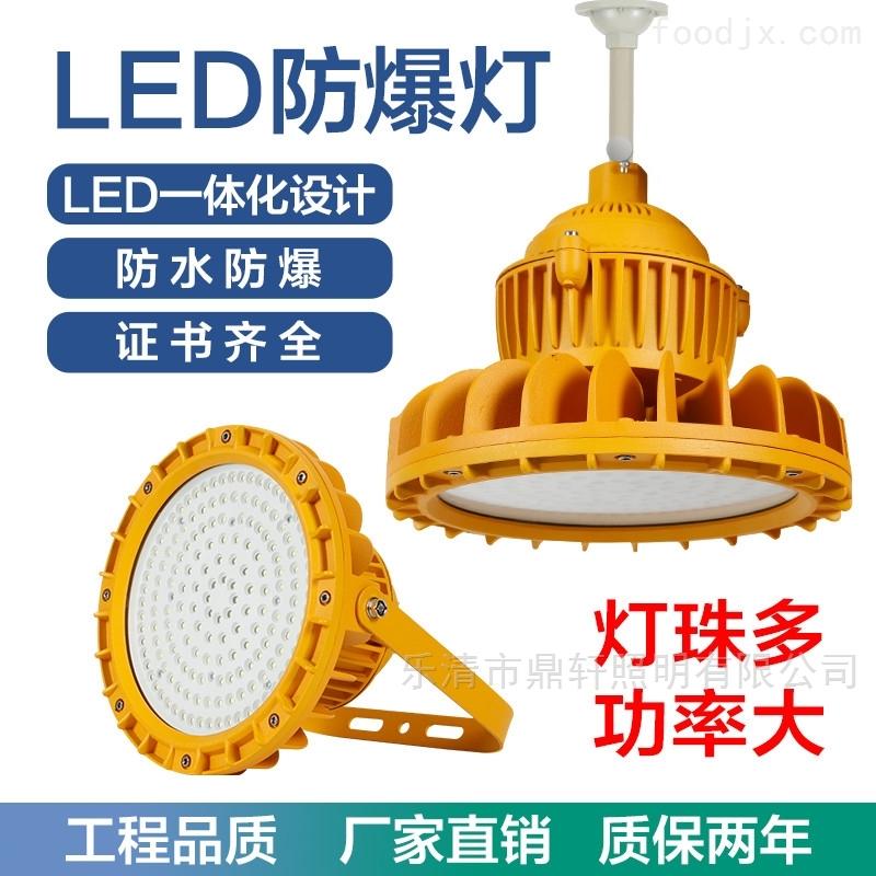 价格免维护防爆LED灯/30W/40W船舶防爆顶灯