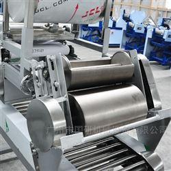 150型自动卷粉机